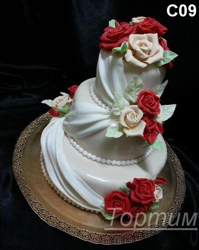 Вкусные домашние торты на заказ в