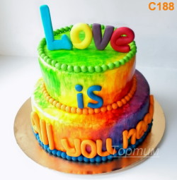 Свадебные торты детские торты торт