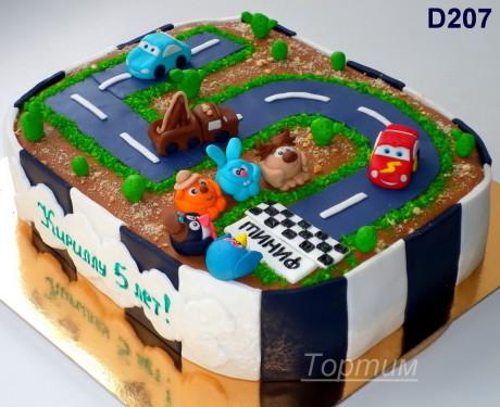 Торт с фотографией цены