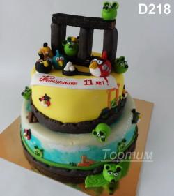 Фото каталог тортов