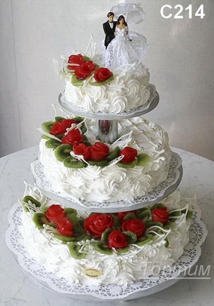 свадебный торт нижний новгород
