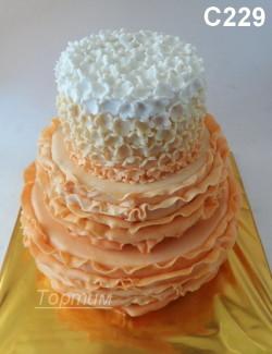 свадебный торт на заказ