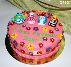торт для детей